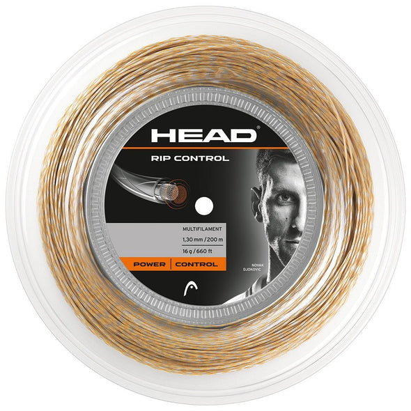 RIP Control Reel 1.30mm (200m) - Head Sport