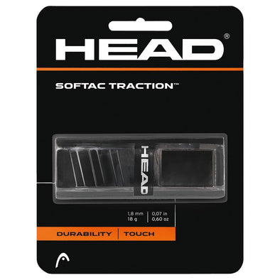 SofTac Traction Replacement Grip - Head Sport