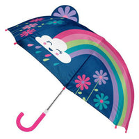 Stephen Joseph Pop Up Umbrella - Rainbow
