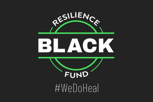 The Black Resilience Fund