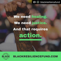 Black Resilience Fund $5 Donation