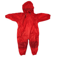 Size 2: Muddy Buddy Tuffo NEW - Red
