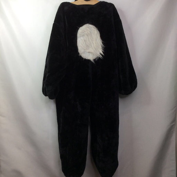 2pc lil' stinky skunk plush costume 8-10