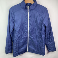 Columbia Blue Light Shell Jacket 14-16