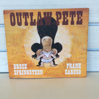 Outlaw Pete (hardcover)