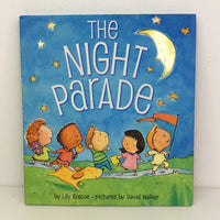 The Night Parade (hardcover)