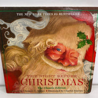 The Night Before Christmas (board book)