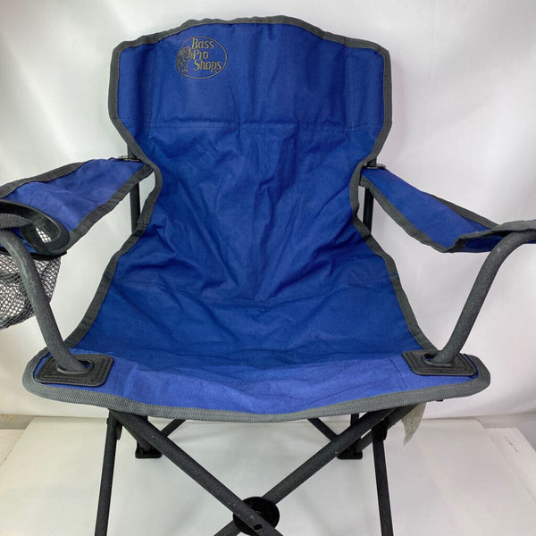 Bass Pro Shops Deluxe Youth Chair