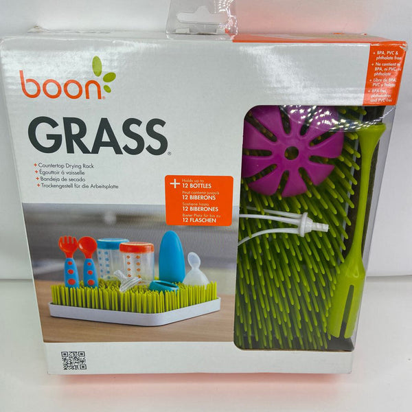 Boon Grass Drying Rack w/ Twig NEW