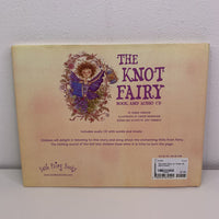 The Knot Fairy w/ Audio CD (hard cover)