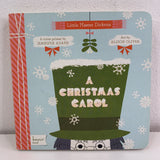 A Christmas Carol (board book)