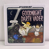 Star Wars Goodnight Darth Vader (hardback)