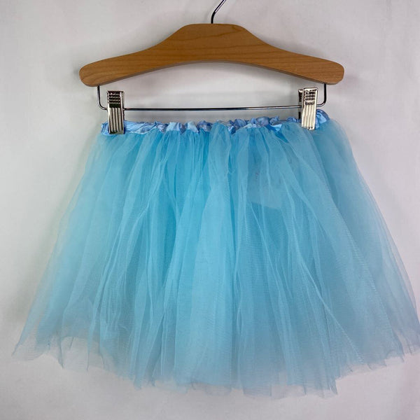 Tutu Cute Simple Tutu 3-6T - Light Blue