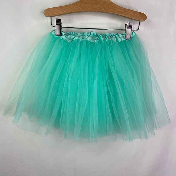 Tutu Cute Simple Tutu 3-6T - Light Teal