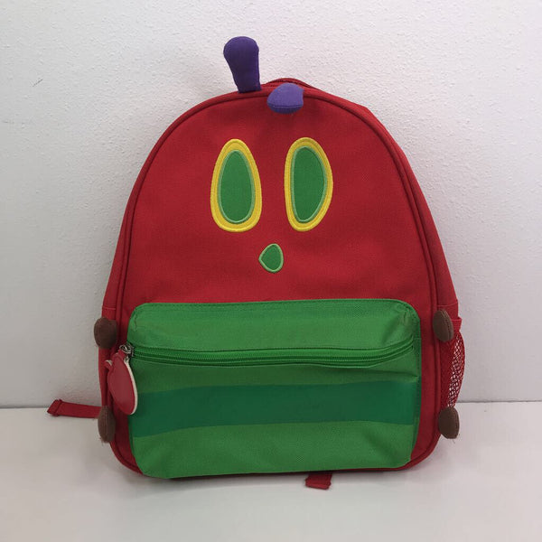 Hungry Caterpillar Back Pack