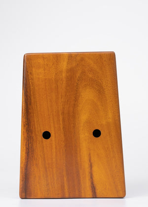 Ukutune KLA2 Kalimba Acacia Koa Wood Natural Color