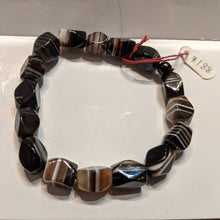 Load image into Gallery viewer, Fire Agate Bracelet
