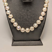 Load image into Gallery viewer, Natural Pearl necklace - Pearl necklace pendant