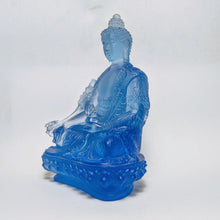 Load image into Gallery viewer, Crystal collection - Medicine Buddha Statue