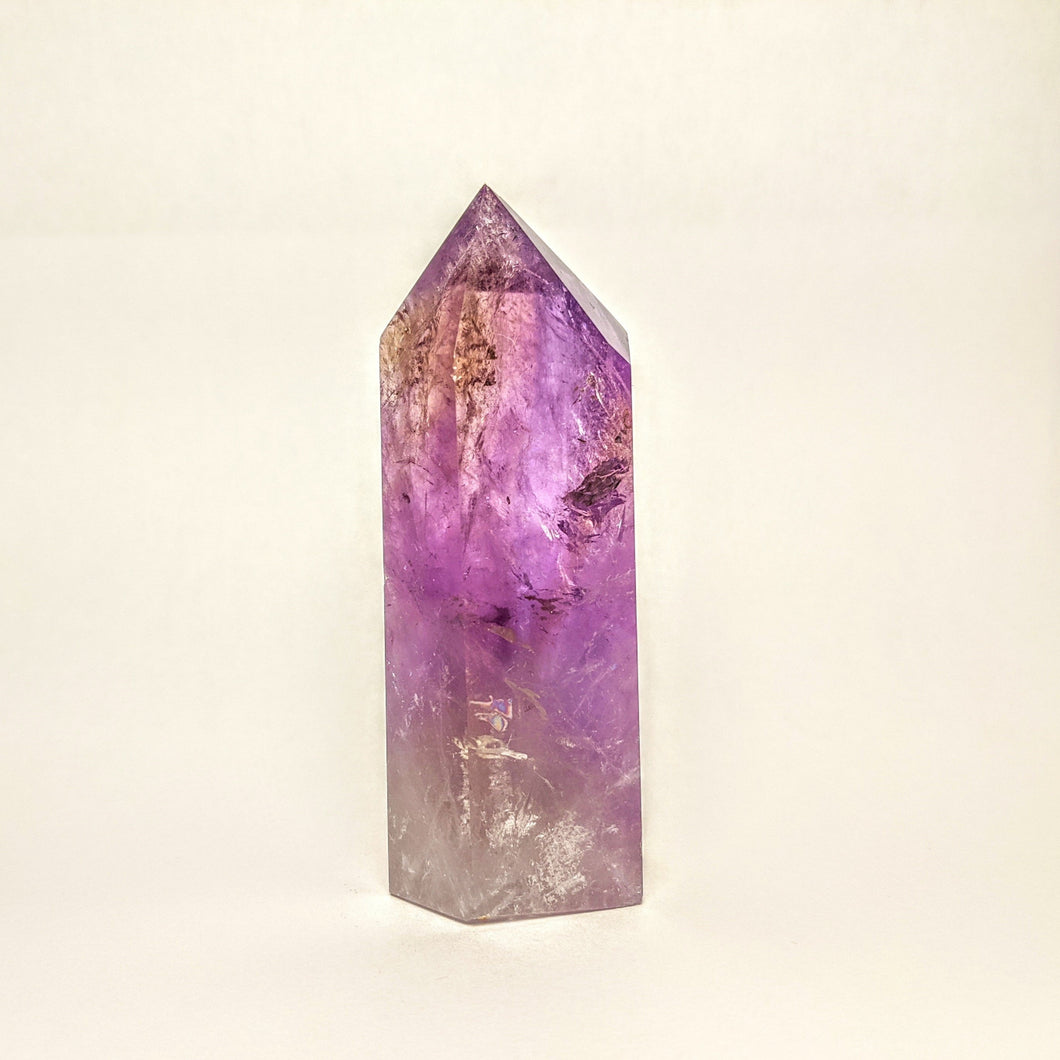 High frequency Ametrine points -  Crystal collection