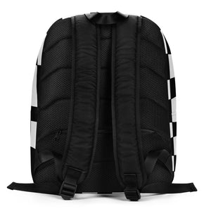 ANTI BAD VIRUS SHIELD BACK PACK