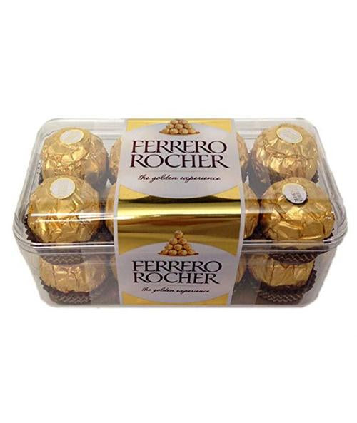 Ferrero Rocher chocolates in Nairobi - Simona Flowers