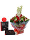 Forever love water bouquet on offer by Simona Flowers