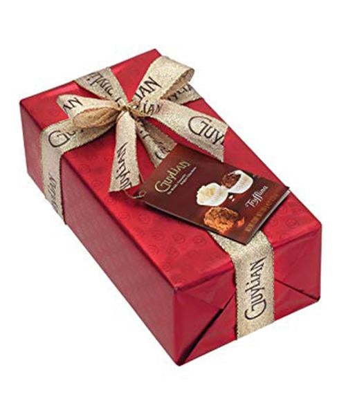 Guylian chocolates wrapped box in Nairobi - Simona Flowers