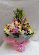 Little Duckling water bouquet  by simona flowers