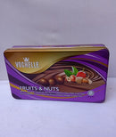 Vochelle Fruits nd nuts tin chocolates in Nairobi - Simona Flowers