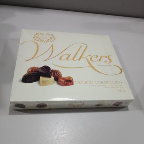 Walkers Dessert collection 120g - Simona Flowers