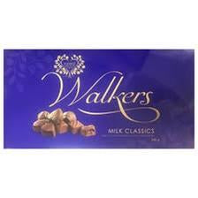Walkers milk chocolate classics 240g - Simona Flowers