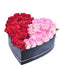 Admirable Love flower box
