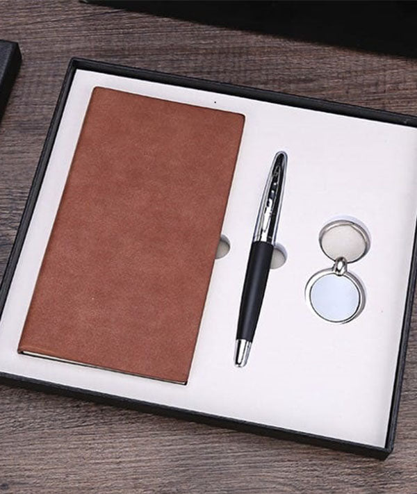 Magnificent Notebook and pen