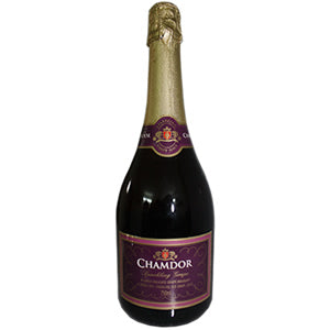 Chamdor red wine
