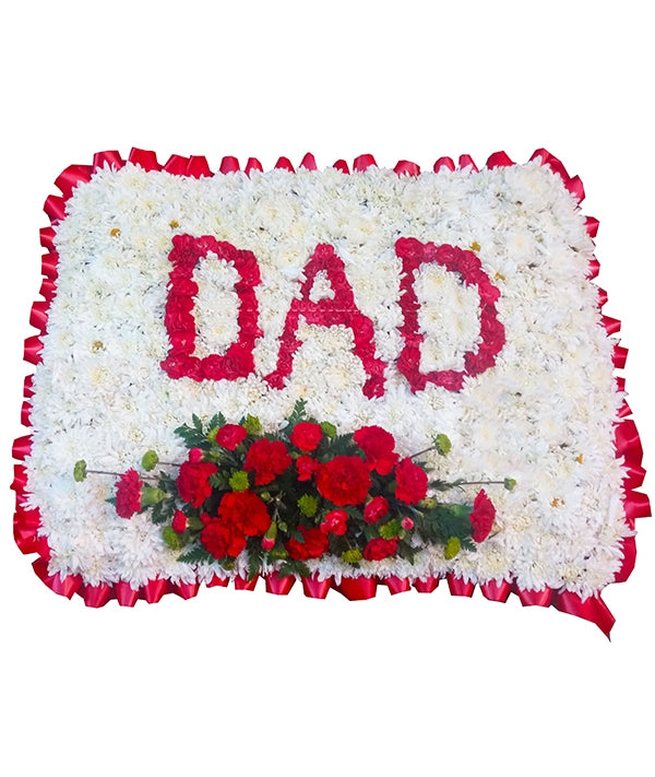 Bright and Beautiful dad tribute