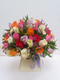 Stunning box bouquet