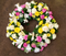 Corporate - Forever Memories Round Wreath