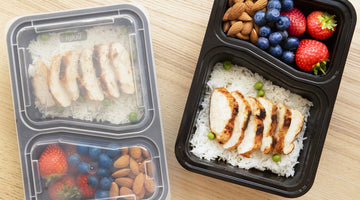 How to choose the right meal prep container for your needs