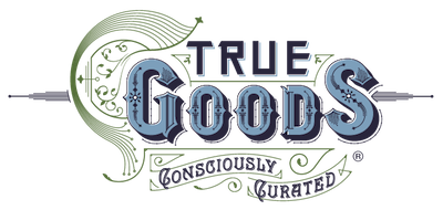 True Goods' Consciously Curated ® online shop offers non-toxic household goods, personal care products, and gifts with unparalleled health and safety standards.