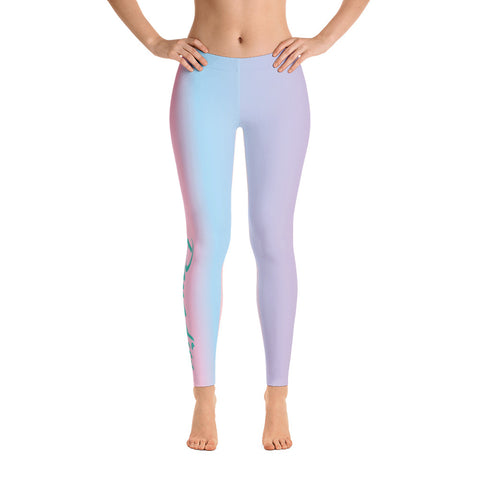 Paradise: 'Multi Blend' Women Performance Spats