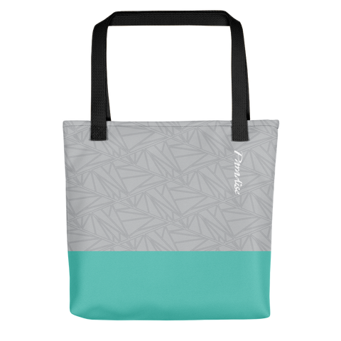 Paradise: Diamond Tote Bag