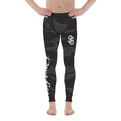 Paradise Performance Men Spats