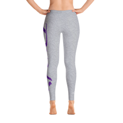 Paradise Performance: Women Leggings