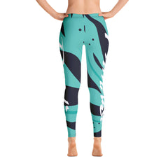 Paradise Performanec Women Leggings