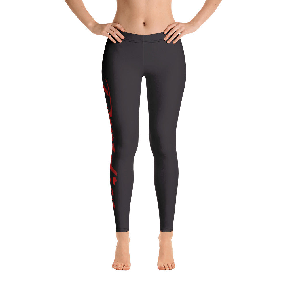 Paradise Performance Women Leggings