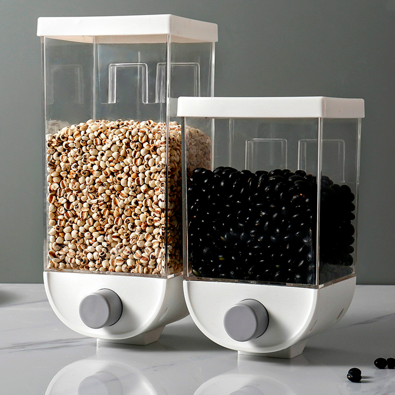 Dispenmix™ - Food Dispenser