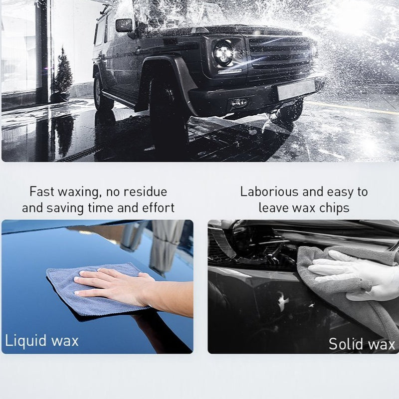 Baseus™- Car Polisher