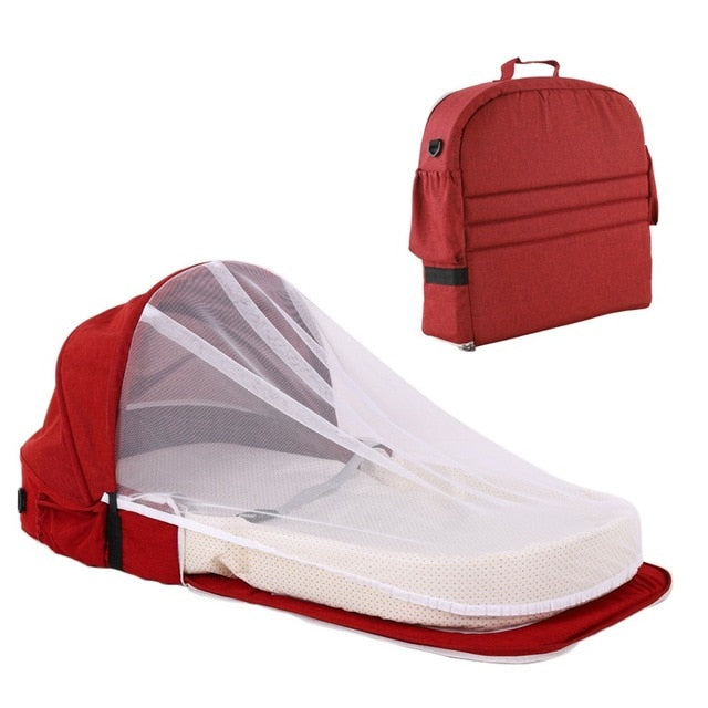 CotPro™- Travel cot