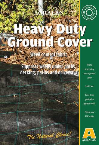 Ground Cover and Permealey